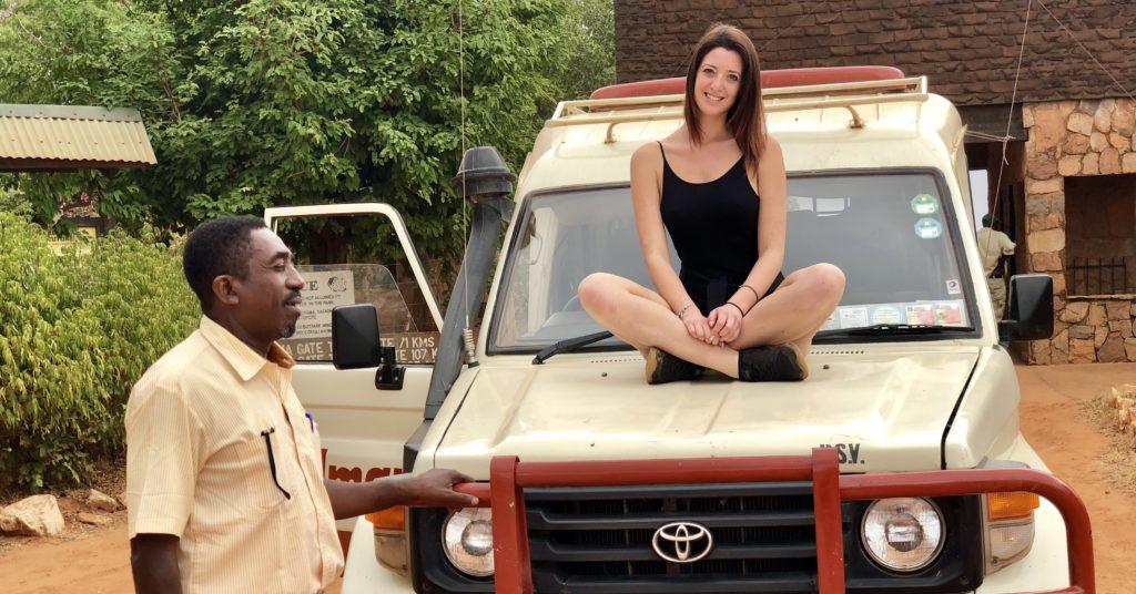 jeep e guida